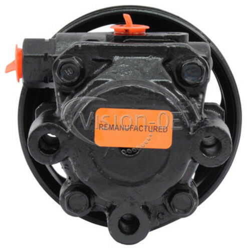 Power Steering Pump Vision OE 990-0224 Reman fits 01-04 Toyota Tacoma