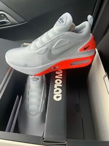 Nike Adapt Auto Max Infrared Us Charger Size 12 Men 2020 Ebay