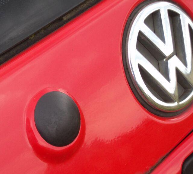 Volkswagen Golf Mk3 GTI VR6 16v 8v Aniversario Highline Escobilla Trasera