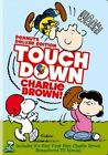 Peanuts Touchdown Charlie Brown 0883929345991 DVD Region 1 P H