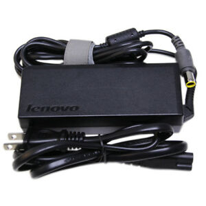 Original-LENOVO-ThinkPad-T-T530-T430-T520-T420s-T420-AC-Charger-Power-Adapter