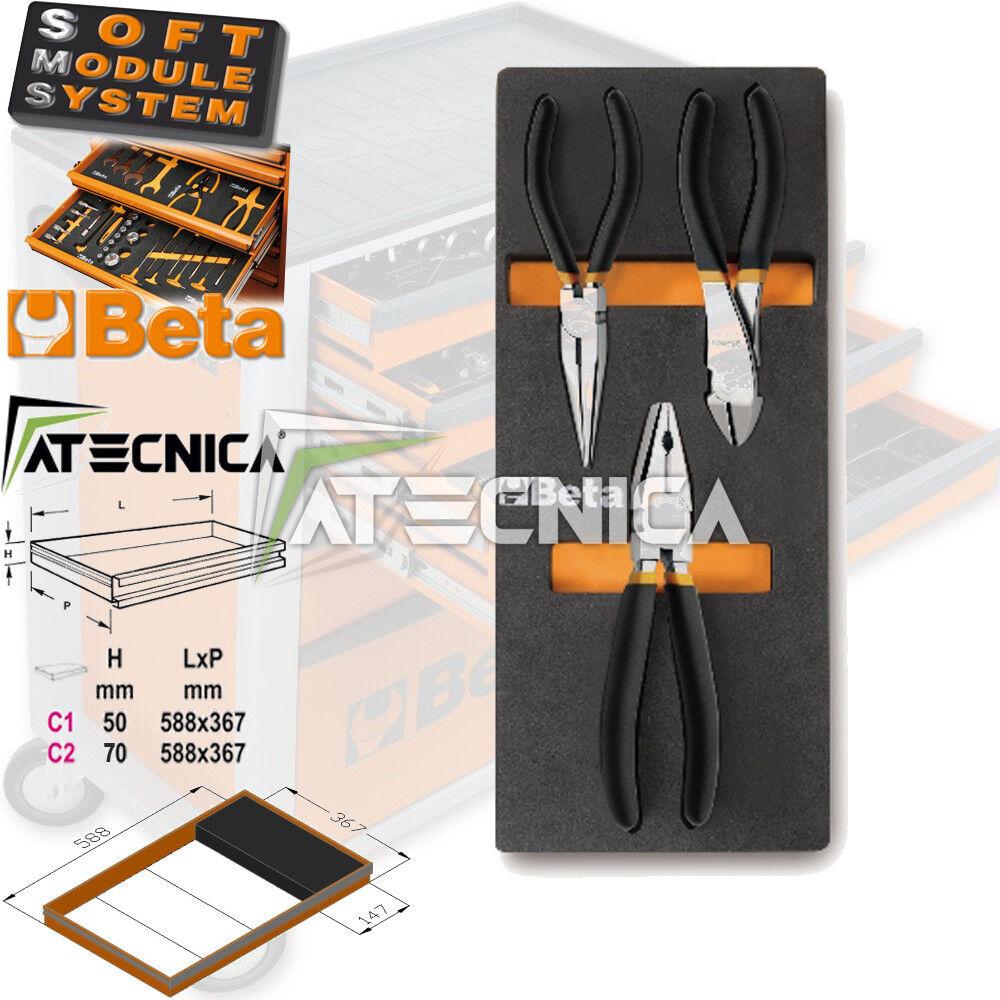 Thermogeformte beta M132 C1-147 3 Werkzeuge Serie Zangen 1084 1150 1166   Zuverlässige Leistung    Förderung    Großartig    Praktisch Und Wirtschaftlich