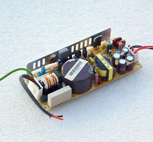 220 V 230 V => 12 Vdc 12 V 50 W Bloc D'alimentation Powersupply Enteck Bpt-30s12 Preh N35-afficher Le Titre D'origine 411cj2b8-07160922-671147120