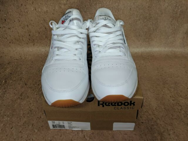 Kids//Junior Reebok Royal Advance White//Blue Classic,Casual Trainers Girls//Boys