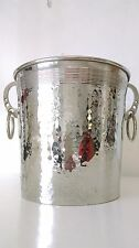WMF modernist peter behrens art deco ice bucket secessionis wine cooler