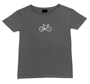 BICYCLE-T-SHIRT-bike-cycling-gear-cool-t-shirts-tour-le-france-de-LADIES-NEW