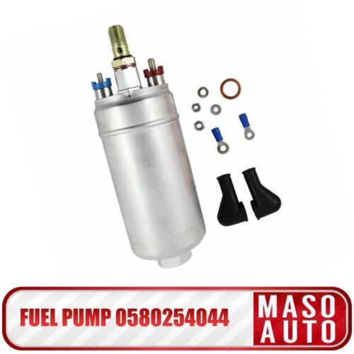 Universal External Inline Fuel Pump Replacing 300LPH 044  0580254044