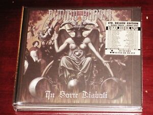cd dimmu borgir in sorte diaboli