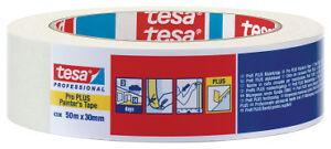 Tesa-Malerkrepp-4306-Profi-Plus-25mm