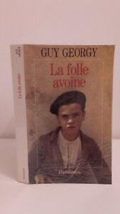 Guy-Georgy-La-Wild-Oats-1991-Ediciones-Flammarion