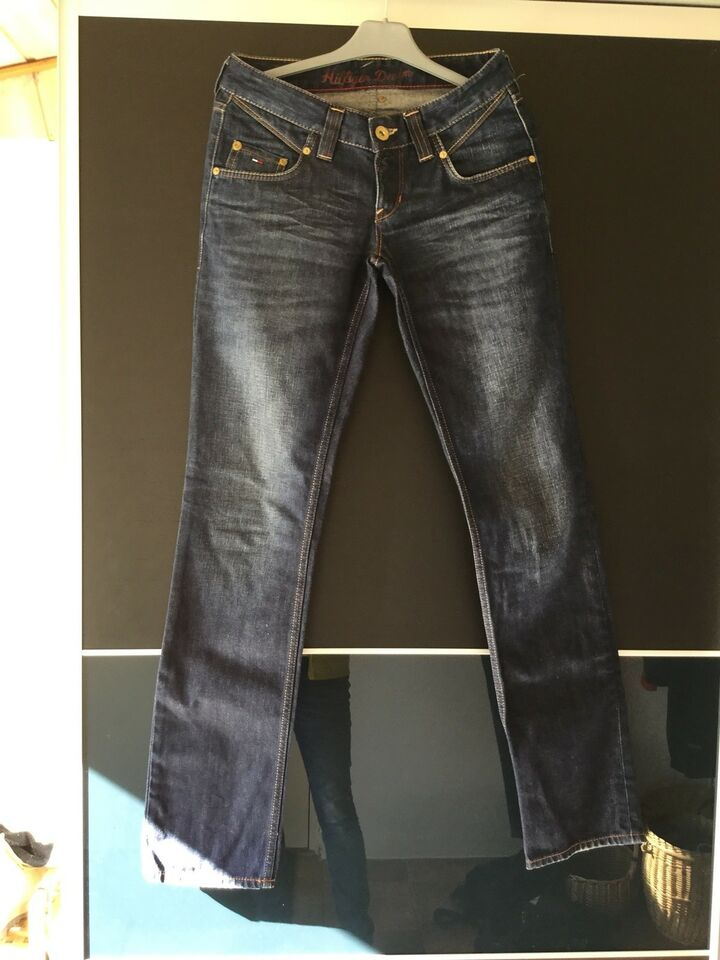 Jeans, Tommy Hilfiger demin, str. 28