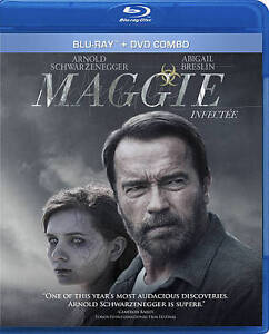 Maggie-Blu-ray-DVD-2015-2-Disc-Set-Bilingual-Free-shipping-In-Canada