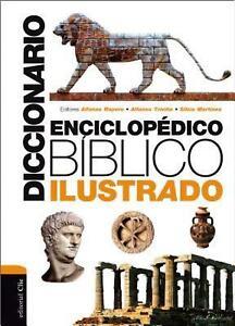 Diccionario-Enciclopedico-Biblico-Ilustrado-Por-Alfonso-Ropero-espanol-hardcove