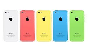 Apple iPhone 5C 8gb 16gb 32gb unlock GRADE A MIX Smartphone