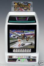 WAVE GM-017  Astro City housing Sega title's plastic model JAPAN ARCADE 1/12