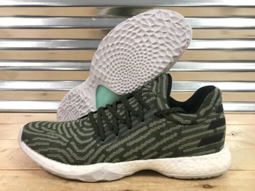 Ls Shoes 1 Primeknit Boost Vol Adidas Cargo Green James Sz Ah2113 Harden qBwtc0I