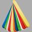 "15cm 6/"" Jumbo Natural /& Coloured Wooden Sticks Kids School Crafts Party Cake Pop"