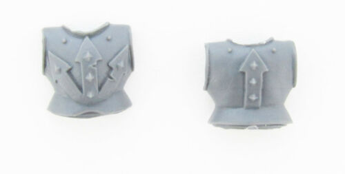 Torso caos Knights esclavos to darkness Warhammer Age of sigmar Bitz a0269