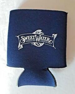New Sweetwater Brewing Company Ducks Unlimited Koozie Ebay
