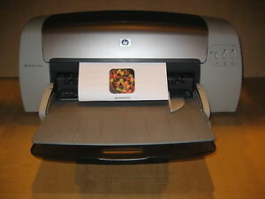 HP-DeskJet-1280-A3-A4-Professional-USB-Parallel-Inkjet-Printer-Warranty