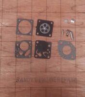 Tillotson Rk-14-hu Rk-13hu Carburetor Carb Kit Gasket,diaphragm-w/hard Parts