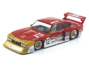 DéTerminé Capri Zakspeed Gr.5 Gold Leaf Jochen Rindt Tribute Sideways Ref Swhc02 Prix Fou