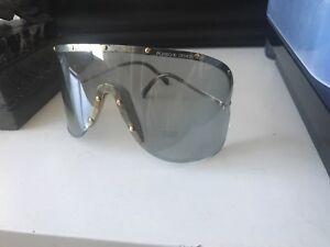 cbb5125a06dc Image is loading CARRERA-PORSCHE-DESIGN-Wrap-around-Sunglasses-5620-40-