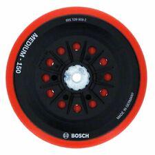 Bosch Schleifteller 150mm Mittel Gex 150 Ac 2608601052 For Sale Online Ebay