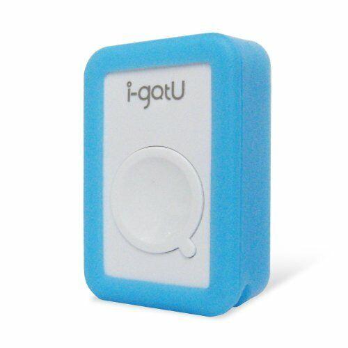GPS logger i-gotU GT-120   Garanzia di vestibilità al 100%