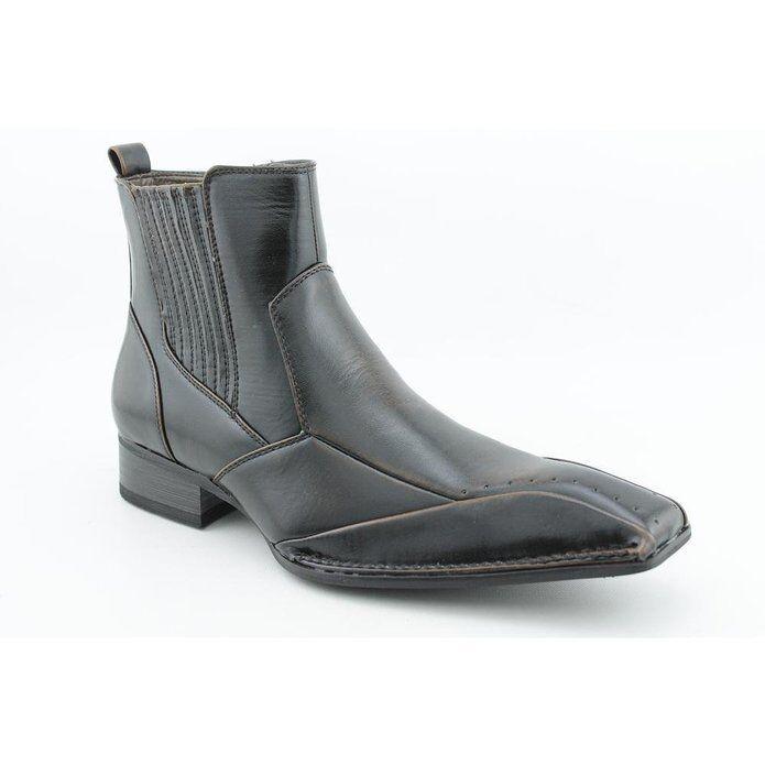Zengara by Giorgio Brutini Men'sDress Boots A401721-8