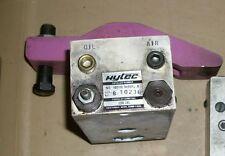 Hytec Hydraulic Fixture Clamp, 100110 Model B