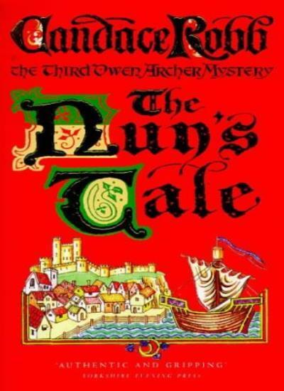The Nun's Tale: An Owen Archer Mystery By Candace Robb