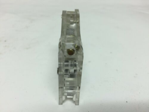 10A 120//600VAC Square D Auxiliary Contact NC 9999SX7