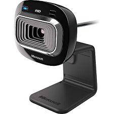 Microsoft Webcam USB LifeCam HD-3000 NEU & OVP