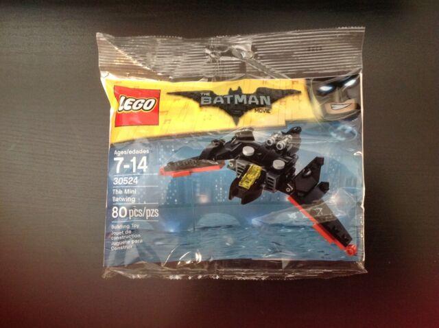 NEW LEGO The Batman Movie 30524 The Mini Batwing Polybag