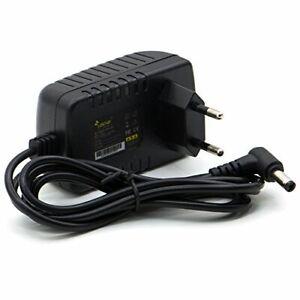 LEICKE ULL Bloc d'alimentation 9V 2A 18W | Pour systèmes Arduino UNO R3 REV 3...