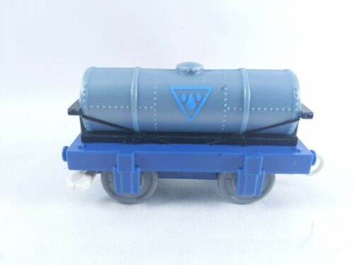 Thomas Train /& Friends Trackmaster Tankers Car Milk Syrup Eels Sauce Fuel TAR