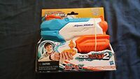 Nerf Microburst 2 Super Soaker Hasbro 6+ Years Shoots Up To 33 Ft/10m