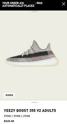 BRAND NEW RELEASE Adidas YEEZY Boost