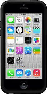 Original Otterbox Symmetry Series Case for Apple iPhone 5c - Various Colors