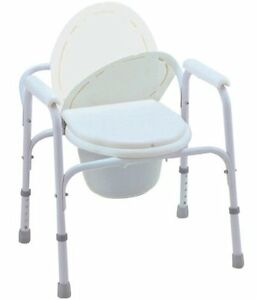 how to use commode toilet with pictures