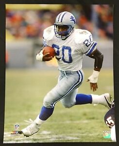 Barry-Sanders-Detroit-Lions-16x20-Photofile-Officially-Licensed-Photo-Poster