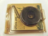 Mcculloch Trimmer Line Spool .095 12 Ft Fits: Mac 60-s, 80-s & More