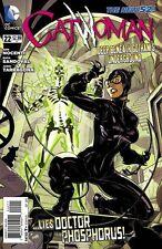 Catwoman #22 (NM)`13 Nocenti/ Sandoval