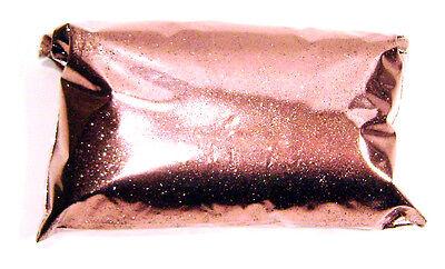 "6oz / 177ml Shiny Pink .008"" Metal Flake Auto Paint Additive Custom Flakes LF226"