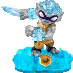 skylanders coloring pages freeze blade - photo#22