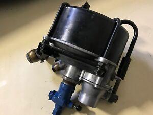Brake Booster Vacuum Hose Mercedes Benz 190 e 190e 201