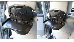 Folding-Auto-Car-Back-Seat-Table-Drink-Food-Cup-Tray-Rack-Holder-Stand-Desk-NEW