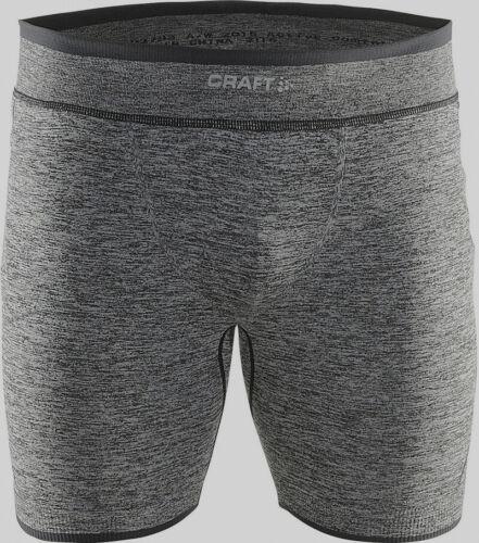 Herren Unterwäsche Unterhose kurz Boxershort CRAFT Active Comfort Boxer M