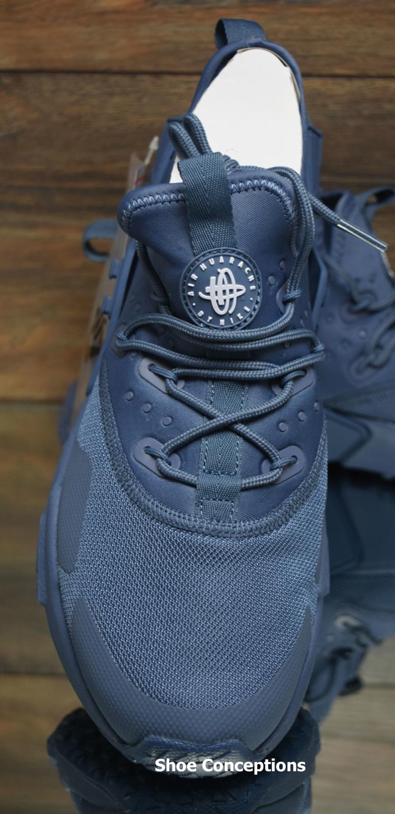 267572bd8a16 ... Nike Air Huarache Drift Diff Blue AH7334-400 Men s Shoes Multi Multi  Multi Size f78d50 ...